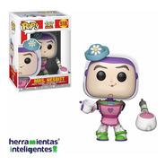 Mrs. Nesbit Buzz Lightyear Funko Pop Toy Story Disney Pixar
