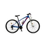 Bicicleta Olmo Rodado 29 All Terra 21v Susp