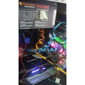 Tarjeta Madre Esc 1155+procesador I5 3330+video 4gb+8ram