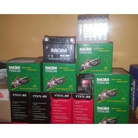 Bateria Moto Ytx4l Bs Para Honda Dax 70cc 110cc
