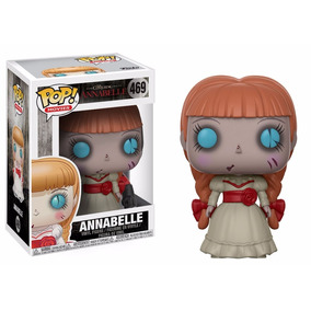 Pop Horror Annabelle Funko Original