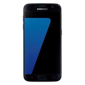 Galaxy S7 32gb Dorado Seminuevo Cat A