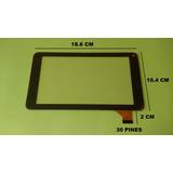 5 Touch Tablet Aoc Techpad Stylos Ekt Ivew Fpc-tp070215
