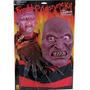 Freddy Krueger Ampolla Adulto Halloween Traje