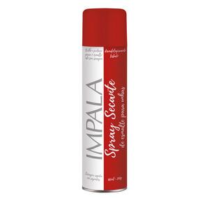 Spray Secante Impala - Spray Secante De Esmalte 400ml