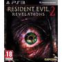 Resident Evil Revelations 2 Digital Ps3