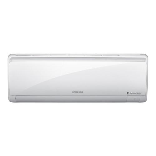 Aire acondicionado Samsung Digital Inverter split frío/calor 2839 frigorías blanco 220V AR12MSFPAWQ
