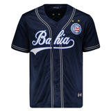 Camisa Baseball Bahia