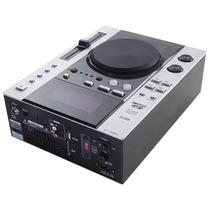 Cdj Profissional Para Dj Napoli Cdj-3500u Mp3/cd/usb/sd