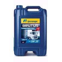 Galao Balde 20lt Oleo 15w40 P/ Motor Diesel Ypiranga Brutus