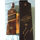 Whisky Jonnie Walker Black Label Original 6 Por 495 Prom
