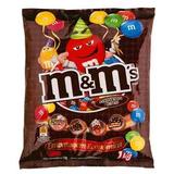 Confeito Chocolate Ao Leite M&ms 1 Kg - 5 Pacotes X 200gr