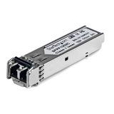 Startech.com Transceptor Transceiver 100mbps Fibra Sfp Mm Dd