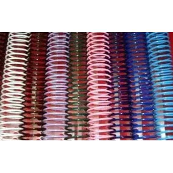 Espirales Encuadernacion Anillado No 17 Pte.x 50 Uni. Oferta