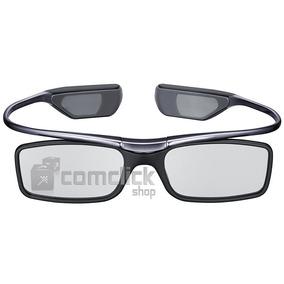 Óculos 3d Ativo Ssg-3700cr Recarregável Samsung Plasma E Led