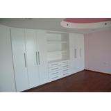Closets, Cocinas, Somos Fabricantes.