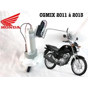 Bomba Combustivel Honda Cg150 Mix 2009 Á 2013 Completa
