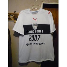 Pachuca Playera Conmemorativa 2007 Talla L Como Nueva