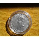 Moneda De Uruguay 1peso Falso 1917