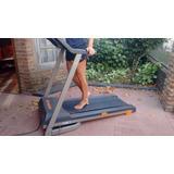 Cinta Correr Caminar Athletic Advanced 420ee 120kg Plegable