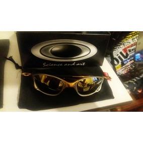 1f12e2e94ea42 Oculos Oakley Juliet Novo - Óculos De Sol no Mercado Livre Brasil