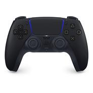 Joystick Inalámbrico Playstation Dualsense Midnight Black