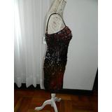 Vestido Lentejuelas Nº 13 Nicopoly