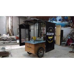Triciclos De Carga Nuevos Y Adaptaciones Especiales
