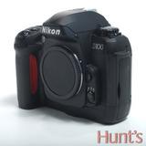 Camara Nikon D100 + 2 Cf 128mb