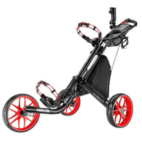 Kaddygolf Carro Manual Golf Caddytek Ez - 3 Ruedas