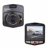 Camara Car Dvr Mini Full Hd 1080p Carro Seguridad Accidentes