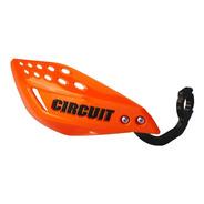 Protetor De Mão Vector Circuit - Haste De Nylon