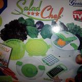 Salad Chef Original Nuevo