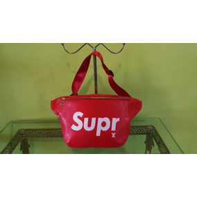 Cangurera Lv Supreme Unisex Grande