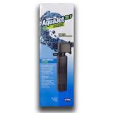 Filtro Interno Acuario Cabeza De Poder C/filtro 20f Aquajet