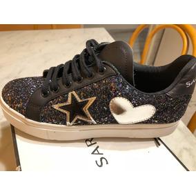 Zuecos Ricky Sarkany Calzado Femenino - Zapatos en Mercado Libre ... 995f3fddc15