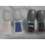 Desodorante Avon De Dama Y Caballero
