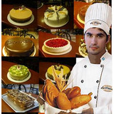 Catering Dulce Tarta Frutal-lemonpie-cheese Cake-mil Hojas