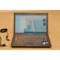 Notebook Lenovo G460 Intel Core I3-370m 6gb Ram 320gb Hdd