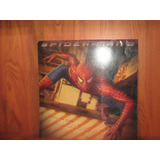 Calendario Spiderman 2