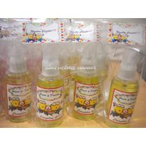 Souvenir Minnions Perfumes Personalizados 65cc Pack X 10