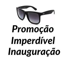 de55fdb9782b8 Oculos De Sol Promocao Rayban Ray Ban Justin Sao Paulo - Óculos no ...