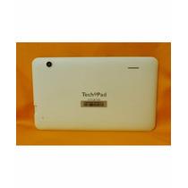 Carcasa Tapa Blanca Para Tablet Tech Pad Xtab785 7 Ipp4