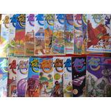Revista Mundo Magico De Los Niños Coleccion Varios Titulos