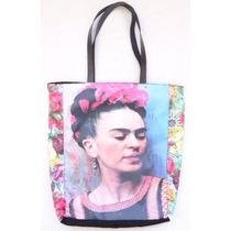 Bolsa Frida Kahlo Amelie Poulain Amy Mafalda 27 Modelos