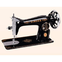 Maquina De Coser Costura Recta Sin Mueble Singer 15cd