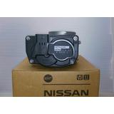 Cuerpo De Aceleración Nissan Urvan 2.5 Original Nuevo