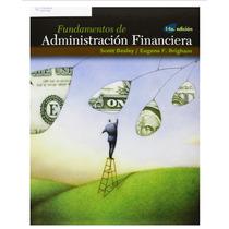 Fundamentos De Administración Financiera 14a Edición