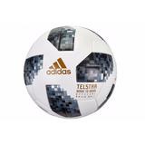 Pelota adidas Word Cup Omb Ng/bl Mundial Rusia 2018 Newsport
