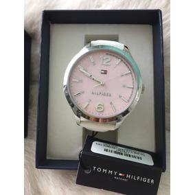 Hermoso Reloj Tommy Hilfiger Para Dama, Original Y Nuevo.